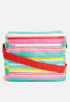 H&S - Cool cooler bag 16l - multi