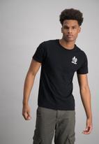 Aca Joe - Mens aca joe short sleeve t-shirt