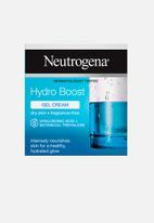 Neutrogena - Hydro Boost® Gel Cream Moisturiser