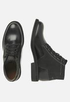 G-Star RAW - Garber derby boot  - y
