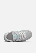 New Balance  - Kids 996 v2 - grey
