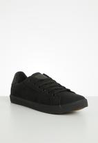 Tom Tom - Light vision sneaker - black