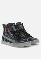 Diesel  - S-dvelows mcz sneakers - indigo