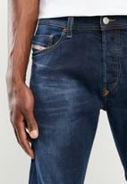 Diesel  - Tepphar-x l.32 trousers - blue