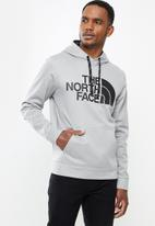 The North Face - Surgent hoodie - grey