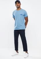 JEEP - Comet T-shirt - blue