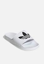 adidas Originals - Adilette lite - white