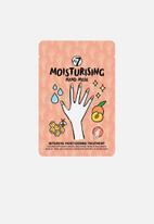 W7 Cosmetics - Intensive Moisturising Hand Masks