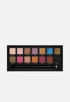 W7 Cosmetics - Show Off! Eyeshadow Palette