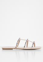 Call It Spring - Golle sandal - pink