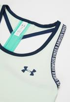 Under Armour - Under Armour girls knockout tank top - blue