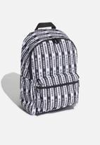 adidas - Ryv back pack - black & white
