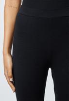 Superbalist - 2 pack leggings - black