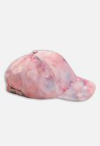 MINOTI - Girls baseball cap fairytale - pink