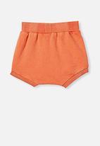 Cotton On - Hugo shorties - red orange
