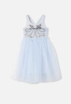 Cotton On - License dress up dress - blue