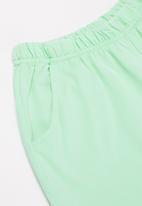 POP CANDY - Short - green