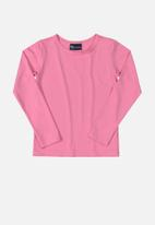 Quimby - Sun protection top - pink