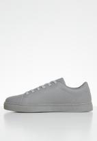 Urban - Minimalist sneaker - dark grey