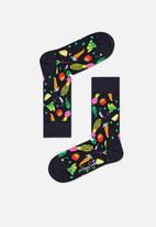 Happy Socks - 3-pack healthy lifestyle socks gift set - multi