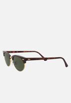 Ray-Ban - Ray-Ban sunglasses - green