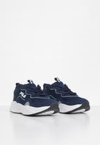 FILA - Parma kids sneakers - navy
