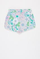 Cotton On - Nina knit short multipack - multi