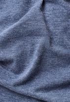 G-Star RAW - Base htr r short sleeve 2-pack tee - blue