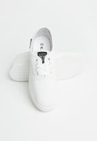 KANGOL - Moore sneaker - white