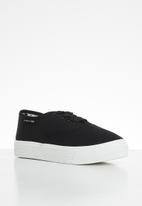 KANGOL - Moore sneaker - black