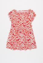 POP CANDY - Girls floral dress - multi