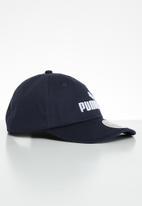 PUMA - Ess cap jr - navy