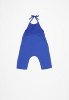 POP CANDY - Girls jumpsuit - royal blue