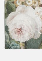 Hertex Fabrics - Rogier napkin set of 4 - sage