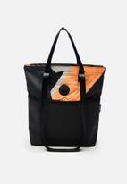 Sealand - Swish s tote - neon orange