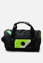 Sealand - Choob s duffel - neon green