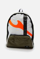 Sealand - Archie backpack - orange