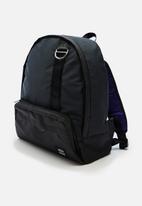 Sealand - Archie backpack - black