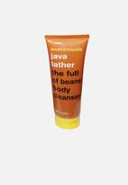 anatomicals - Java Lather The Full of Beans Body Cleanser