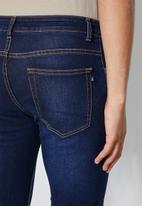 Superbalist - Boston slim 1up jeans - blue