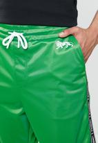 Lonsdale - Jogger shorts - green