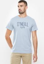 O'Neill - Catch tee - grey