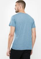 O'Neill - Lennox tee - mid blue