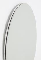 Sixth Floor - Bevelled mirror - 60cm dia