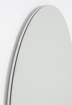 Sixth Floor - Bevelled mirror - 90cm dia