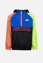 Nike - Nike jdi fly woven jacket - black