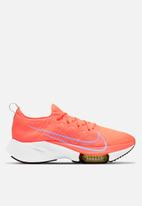 Nike - Nike Air zoom tempo next - bright mango & purple pulse-white