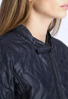 G-Star RAW - Chopper Quilted Overshirt
