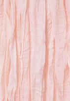 Superbalist - Crushed maxi skirt - blush pink