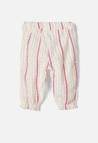 name it - Hanna pants - multi